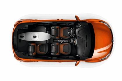 2013 Renault Captur 54