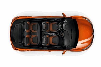 2013 Renault Captur 56