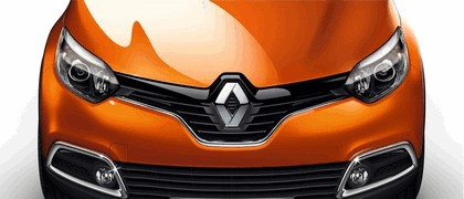 2013 Renault Captur 57