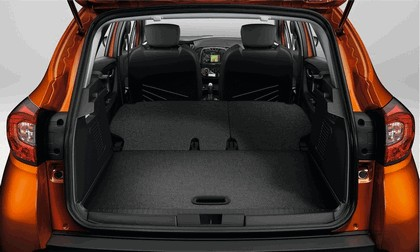 2013 Renault Captur 61