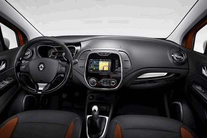 2013 Renault Captur 72