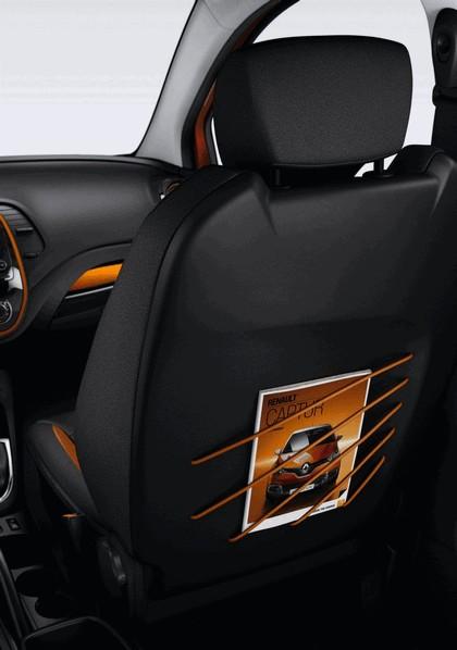 2013 Renault Captur 74