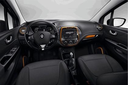 2013 Renault Captur 82
