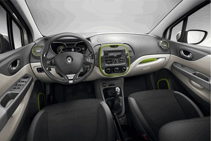 2013 Renault Captur 83