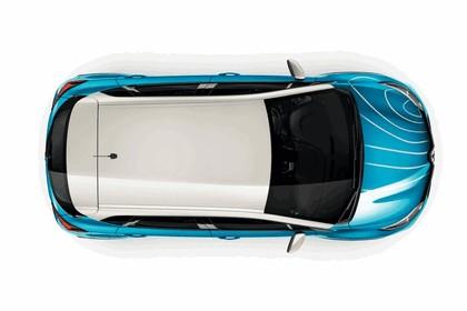 2013 Renault Captur 94