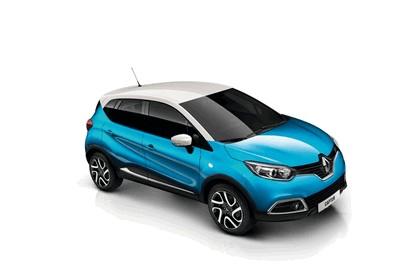 2013 Renault Captur 97