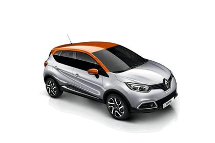 2013 Renault Captur 101