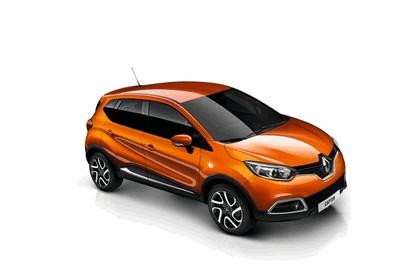 2013 Renault Captur 103