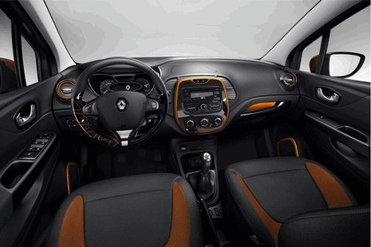 2013 Renault Captur 104