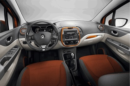 2013 Renault Captur 105