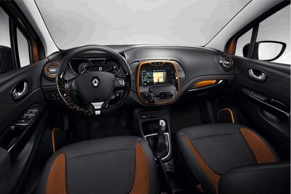 2013 Renault Captur 108