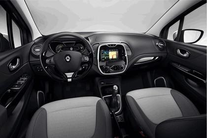 2013 Renault Captur 109