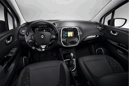 2013 Renault Captur 110