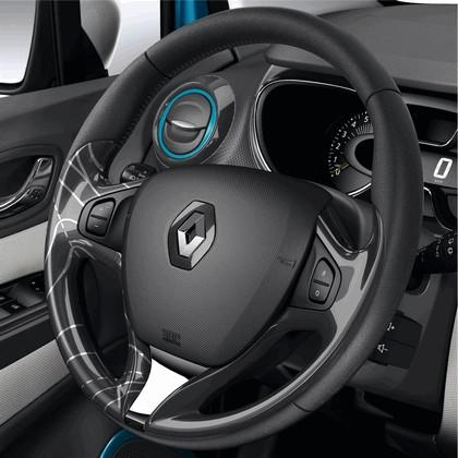 2013 Renault Captur 126