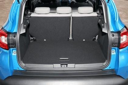 2013 Renault Captur 129