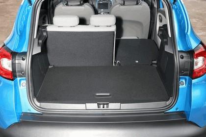 2013 Renault Captur 130