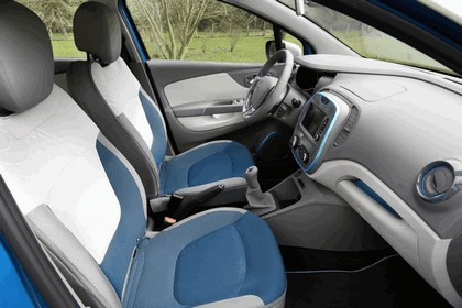 2013 Renault Captur 133