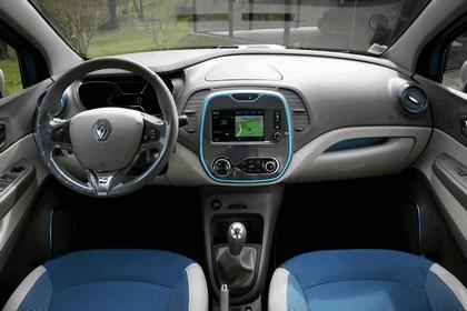 2013 Renault Captur 134