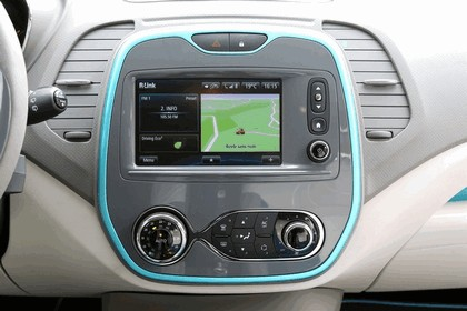 2013 Renault Captur 137