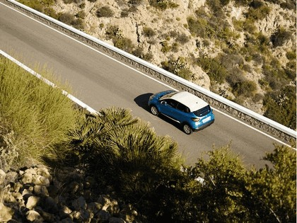2013 Renault Captur 140