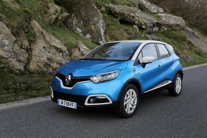 2013 Renault Captur 142