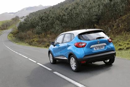 2013 Renault Captur 144
