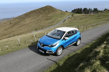 2013 Renault Captur 145