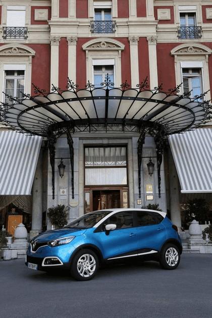 2013 Renault Captur 150