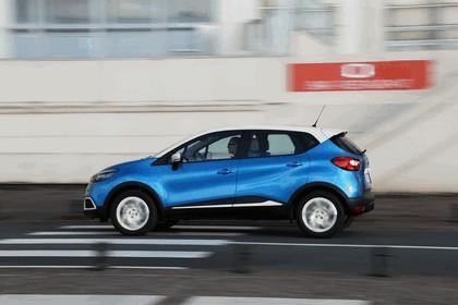 2013 Renault Captur 153