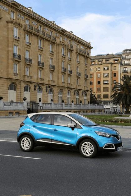 2013 Renault Captur 158