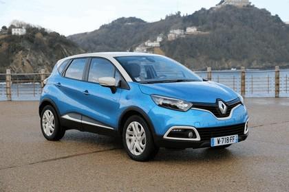 2013 Renault Captur 160