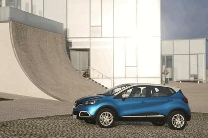 2013 Renault Captur 163