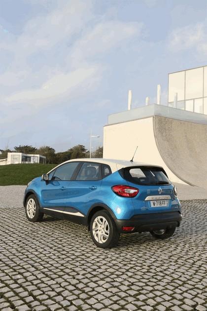 2013 Renault Captur 165