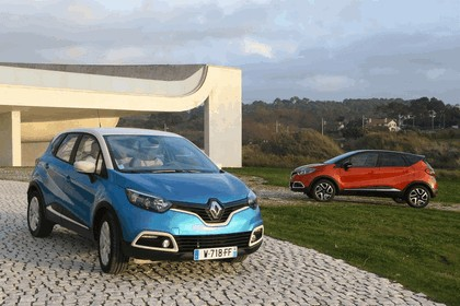2013 Renault Captur 168