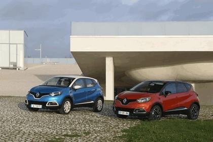 2013 Renault Captur 170