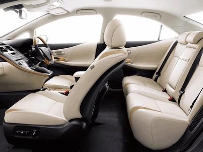 2012 Lexus HS250h - Japan version 5