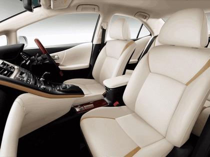 2012 Lexus HS250h - Japan version 6