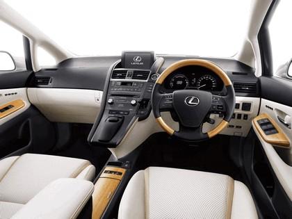 2012 Lexus HS250h - Japan version 7