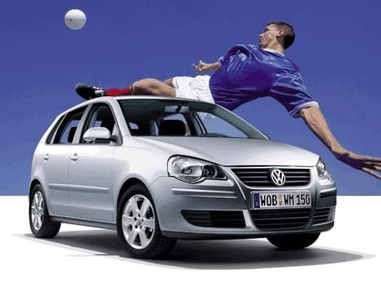 2006 Volkswagen Polo Goal 1