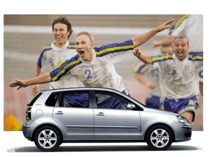 2006 Volkswagen Polo Goal 4