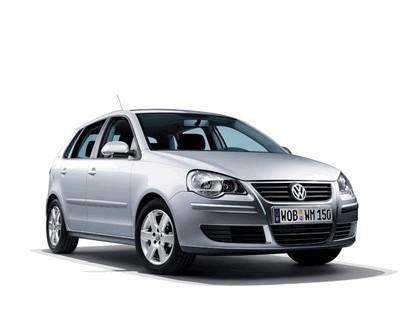 2006 Volkswagen Polo Goal 5