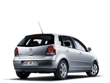 2006 Volkswagen Polo Goal 6