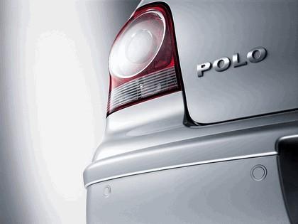 2006 Volkswagen Polo Goal 8