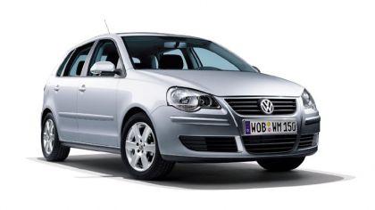 2006 Volkswagen Polo Goal 3