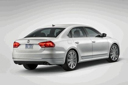 2013 Volkswagen Passat Performance concept 2