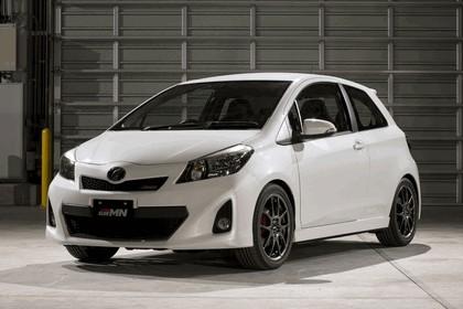 2013 GRMN Yaris Turbo Concept 1