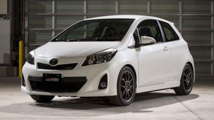 2013 GRMN Yaris Turbo Concept 2