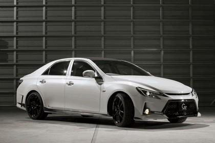 2013 Toyota Mark-X G Sports 1