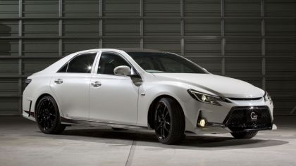 2013 Toyota Mark-X G Sports 1