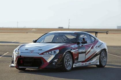 2013 Toyota GT86 by Gazoo Racing 1